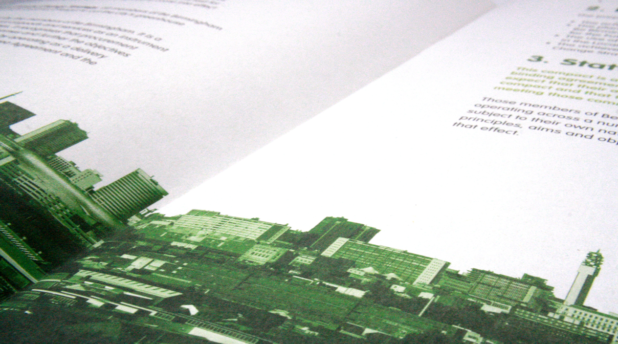 Birmingham Environmental Partnership Annual Report Inner 2