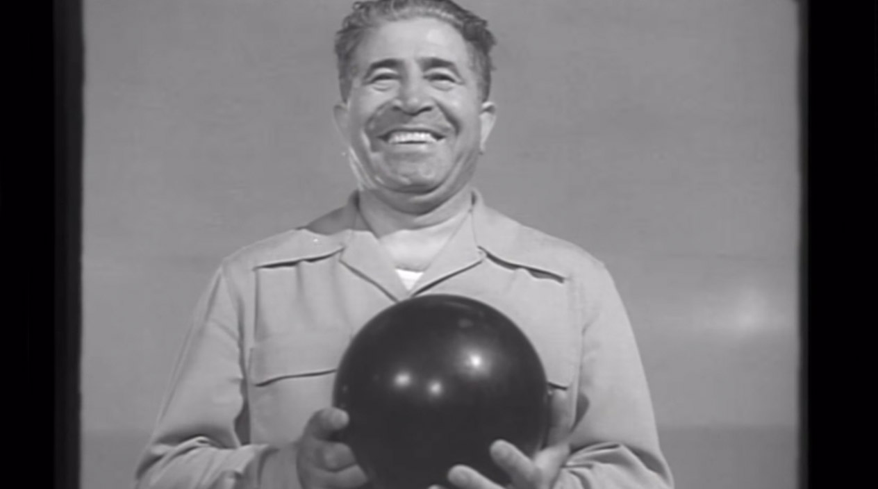 The 6 Greatest Ten Pin Bowling Tricks Ever
