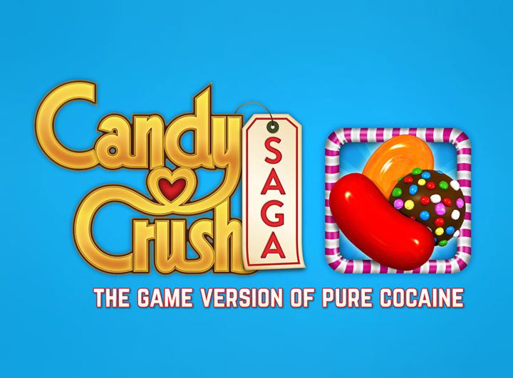 Candy Crush Honest Brands