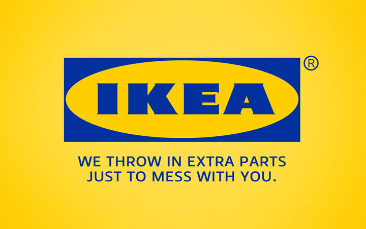 Ikea Honest Brands