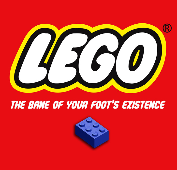 Lego Honest Brands
