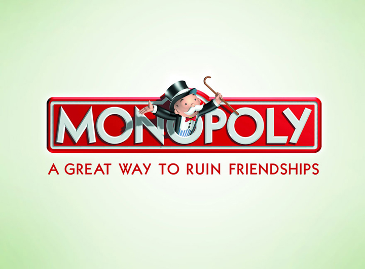 Monopoly Honest Brands