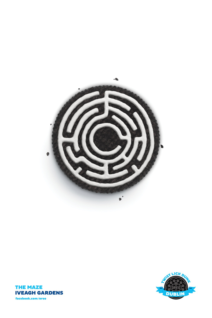 Oreo-Maze-Ads-of-the-week
