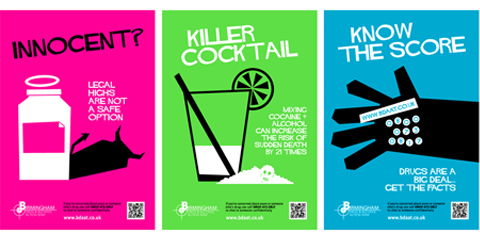 Legal Highs: Legally Killing