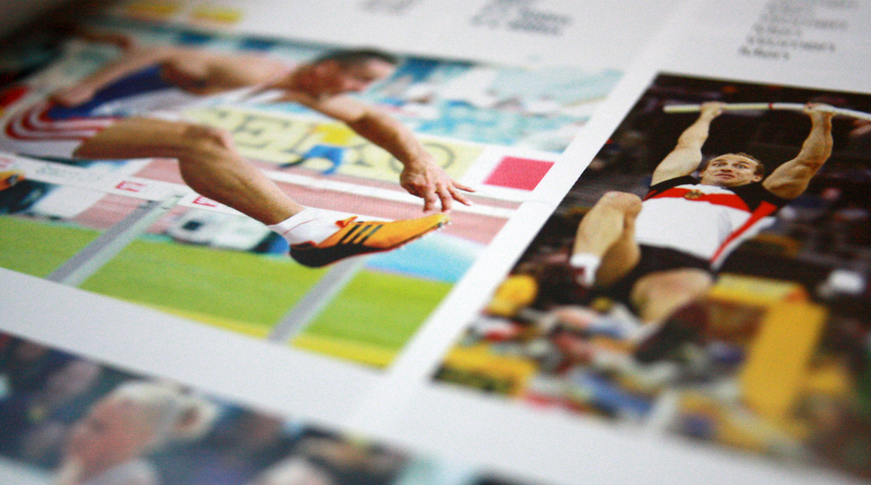 European Athletics Indoor Championships Brochure Inner 2