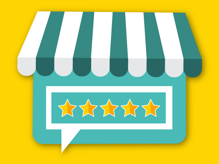 FREE Google Review Link from Marketing Agency Zulu Creative