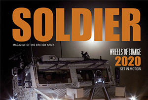 ZULU's MD Soldier Magazine Book of the Month