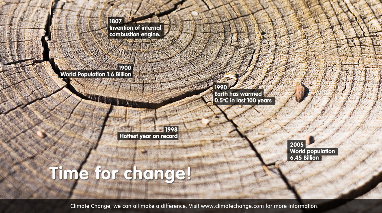BEP Climate Change Ad - Tree