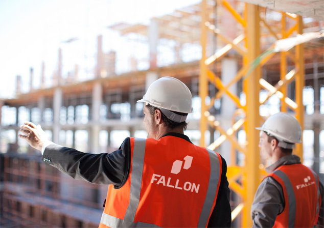 Fallon Group Work Wear