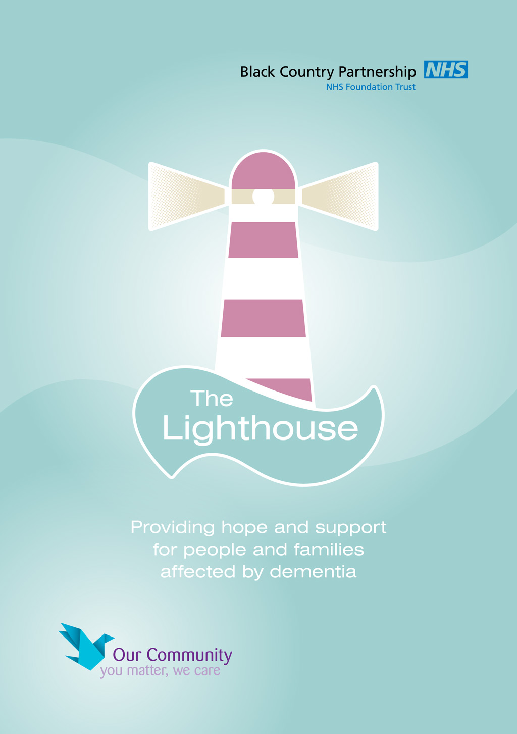 The Lighthouse Interactive Leaflet