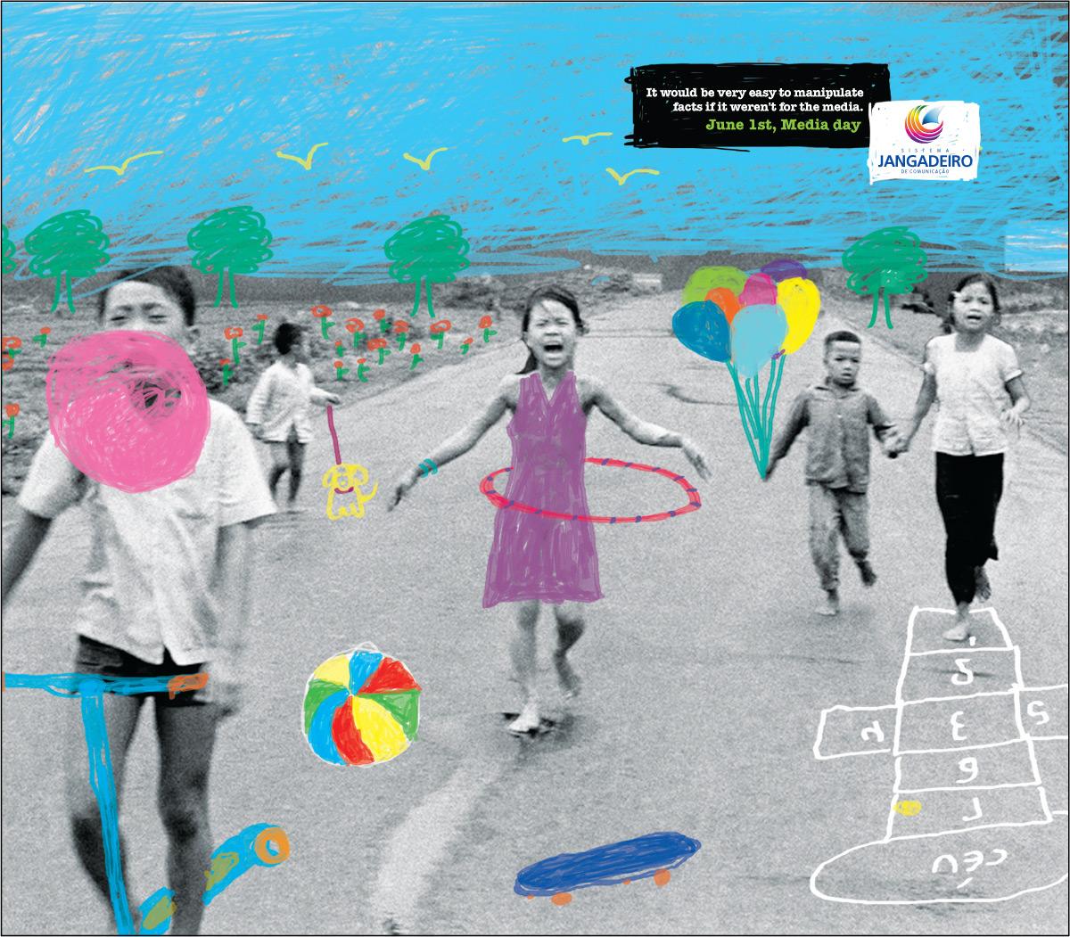 Ads of the week impact advertising midlands design for Design agency midlands